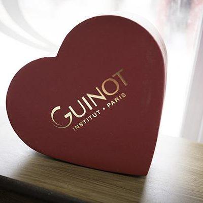 Guinot Facial's Beaute Neuve