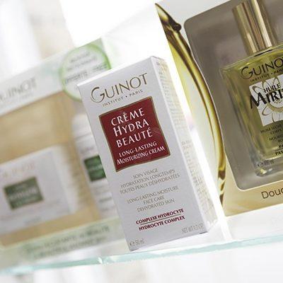 Guinot Facial's Aromatic
