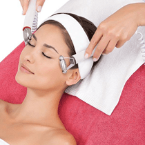 Guinot Facial's Energy Lift